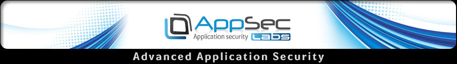 Advanced Application Security logo